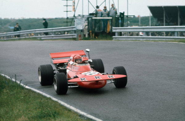 Dutch Grand Prix. 