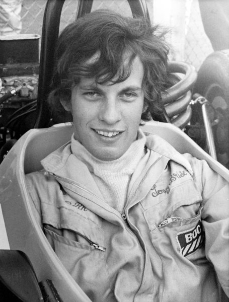 1971 BOC Formula Ford 1600 Championship.
