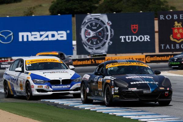 Mazda Raceway Laguna Seca >> James Clay Kaz Grala Photos Mazda Raceway Laguna Seca