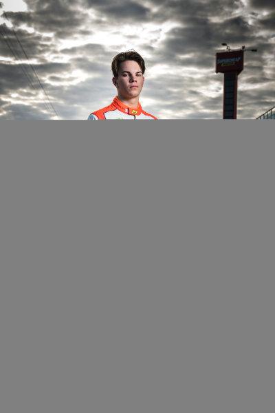 2017 Supercars Championship Round 11.  Bathurst 1000, Mount Panorama, New South Wales, Australia. Tuesday 3rd October to Sunday 8th October 2017. Alex Rullo, Lucas Dumbrell Motorsport Holden.  World Copyright: Daniel Kalisz/LAT Images Ref: Digital Image 041017_VASCR11_DKIMG_0133.jpg