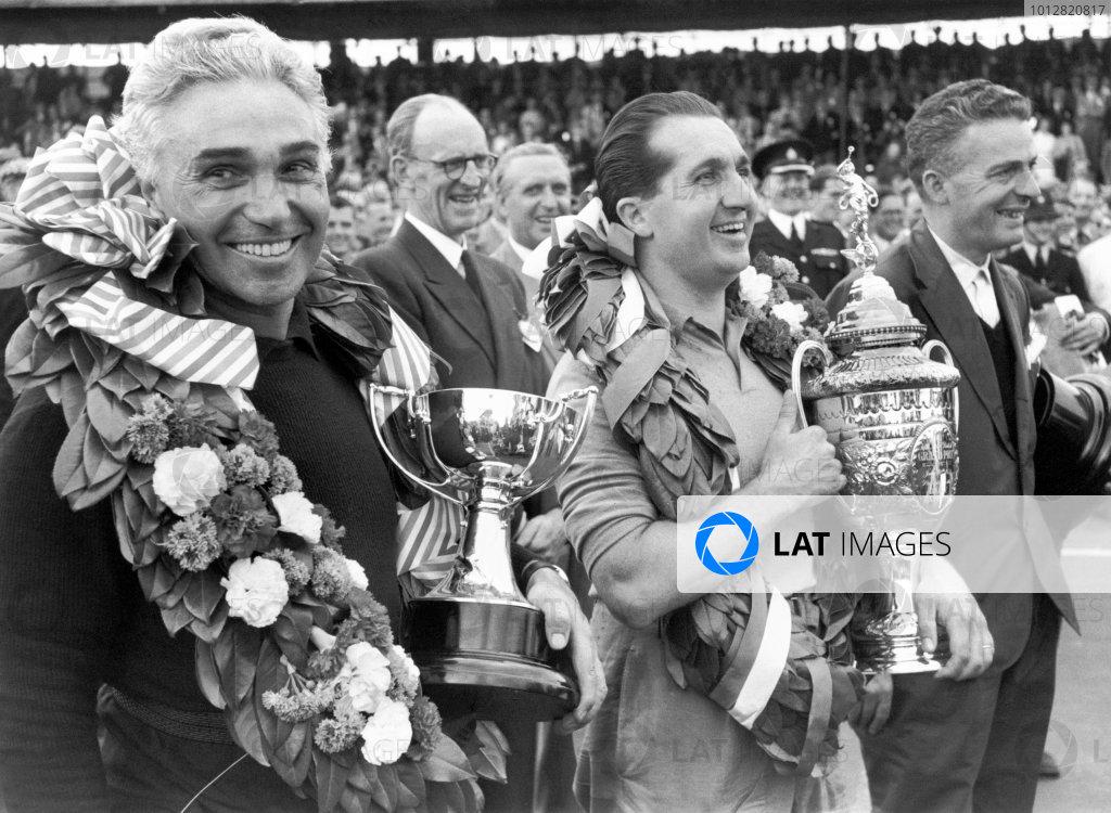 1952 World Championship.