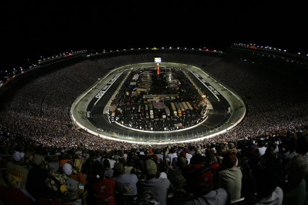 24-25 August, 2007, Bristol, Tennessee USA
