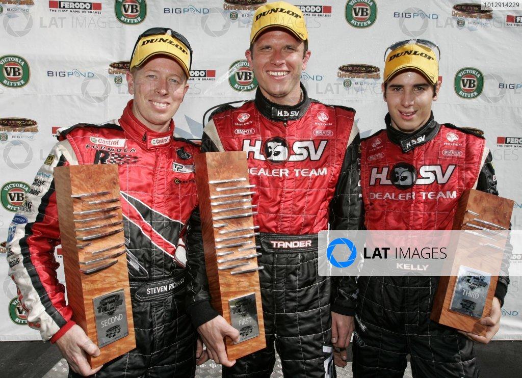 2005 Australian V8 Supercars