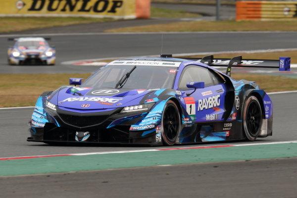 Super GT - DTM Dream Race 1, Naoki Yamamoto, Raybrig Team Kunimitsu, Honda NSX-GT, 3rd in GT500