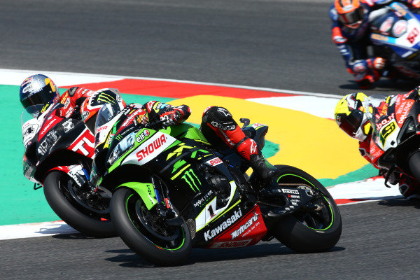 Toprak Razgatlioglu, Turkish Puccetti Racing, Jonathan Rea, Kawasaki Racing Team.