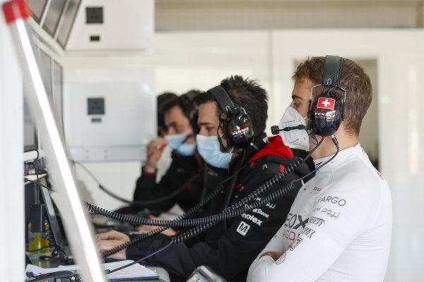 Nico Muller (CHE) Dragon Penske Autosport