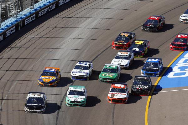 ISM Raceway, Avondale, Arizona, Phoenix, United States