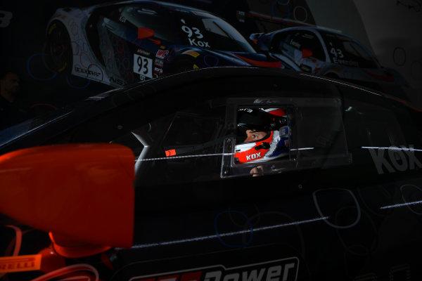 Pirelli World Challenge Grand Prix of Road America Road America, Elkhart Lake, WI USA Thursday 22 June 2017 Peter Kox World Copyright: Richard Dole/LAT Images ref: Digital Image RD_USA_0019