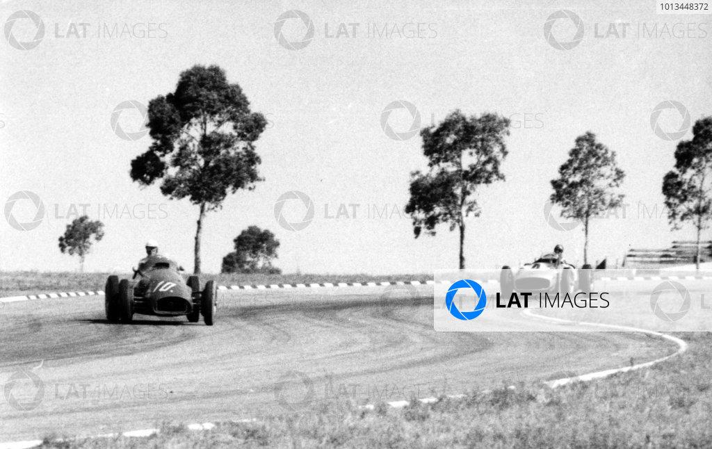 1955 Buenos Aires Grand Prix.