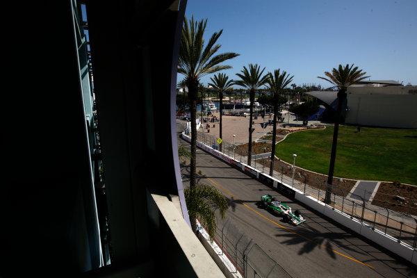 16-17 April, 2010, Long Beach, California, USATony Kanaan