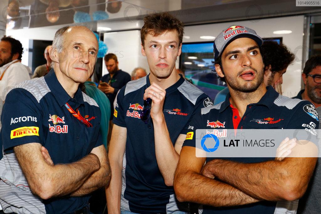Round 11 - Hungarian Grand Prix