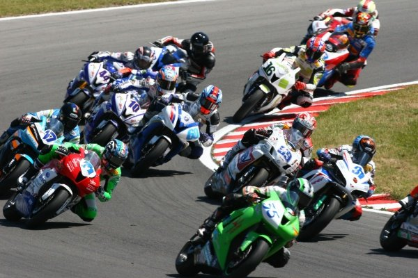 2007 World Supersport Championship. Brands Hatch, England. 3rd - 5th August 2007. World Copyright: Kevin Wood/LAT Photographic ref: Digital Image