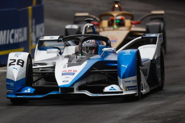 Antonio Felix da Costa (PRT), BMW I Andretti Motorsports, BMW iFE.18