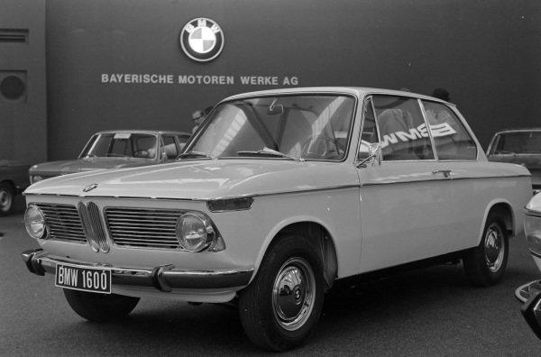 BMW 1600