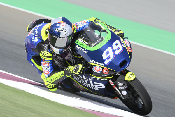 Carlos Tatay, Reale Avintia Moto3.