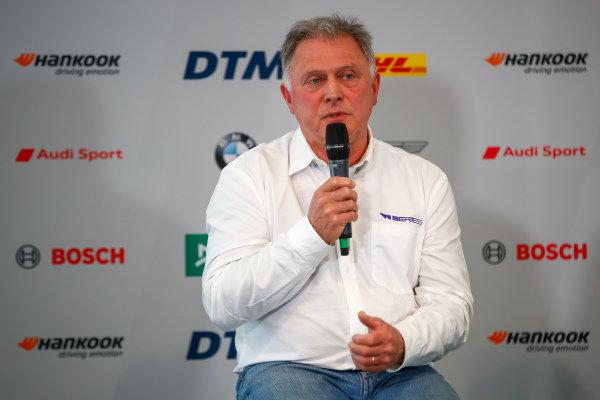 Dave Ryan, Racing Director