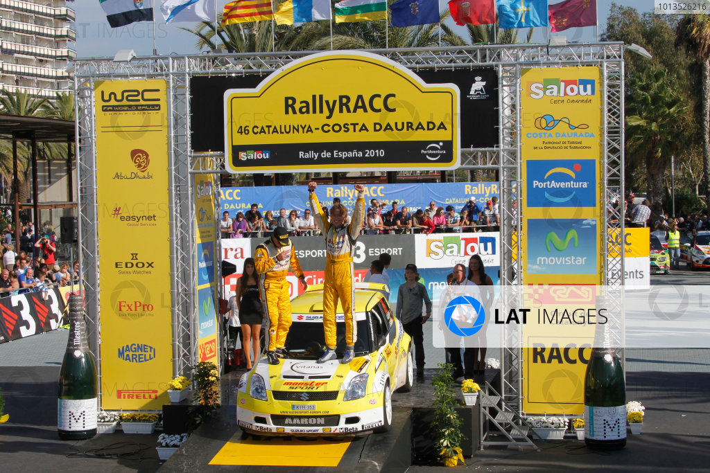 FIA World Rally Championship 2010
