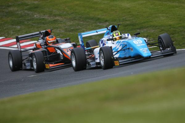 2016 BRDC F3 Championship  Oulton Park, Cheshire, 28th-30th May 2016, Enaam Ahmed (GBR) Douglas Motorsport BRDC F3  World Copyright.Ebrey/LAT Photographic