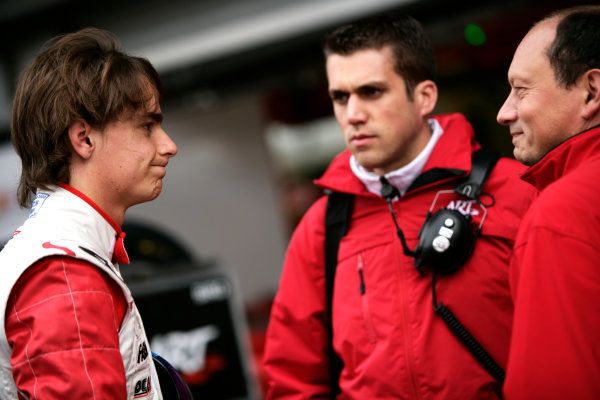 Round 7.
