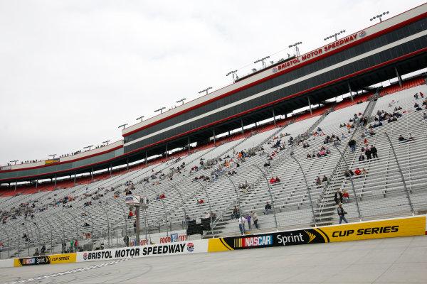 18 - 20 March 2011, Bristol, Tennessee, USABristol Motor Speedway© 2011, LAT SouthLAT Photo USA