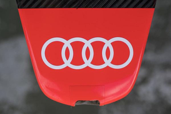 Audi Sport ABT Schaeffler Nose Cone