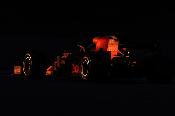 Max Verstappen, Red Bull Racing RB15 Max Verstappen, Red Bull Racing RB15