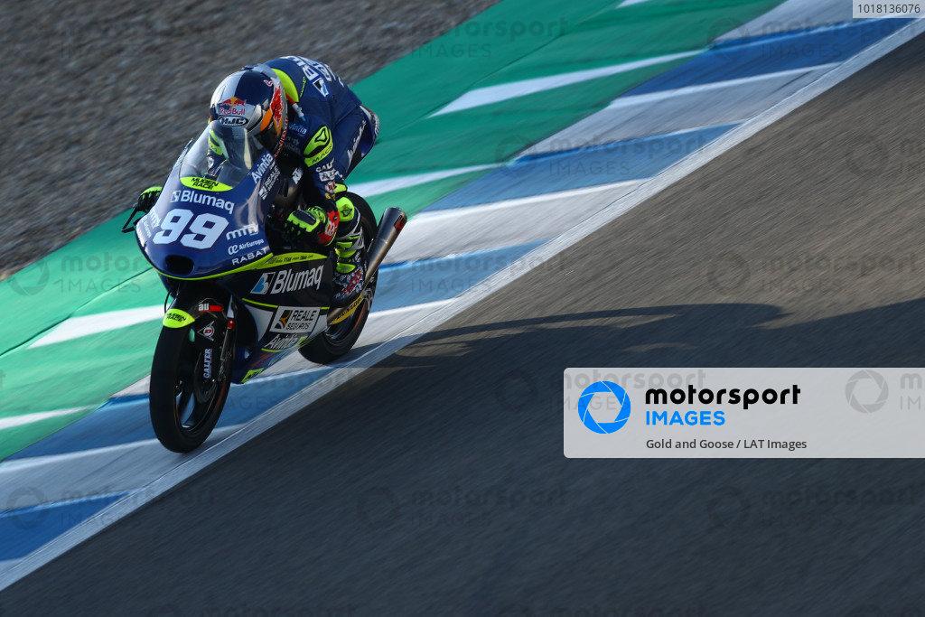 Carlos Tatay, Avintia Racing.