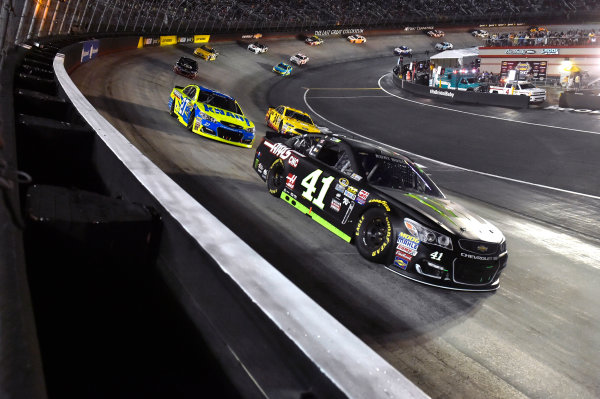 18-20 August, 2016, Bristol, Tennessee USA Kurt Busch ? 2016, Nigel Kinrade LAT Photo USA