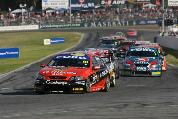 2006 Australian V8 Supercars
