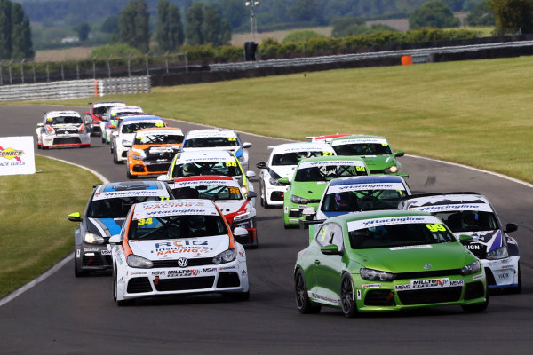 2017 VW Cup  Snetterton, 27th-28th May 2017, Jack walker Tulley  World copyright. JEP/LAT Images
