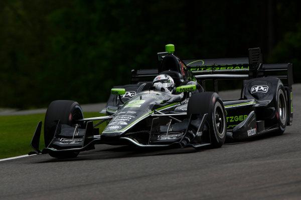 Round 3 - Barber Motorsports Park