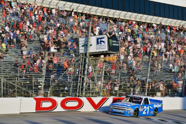 NASCAR Trucks Dover