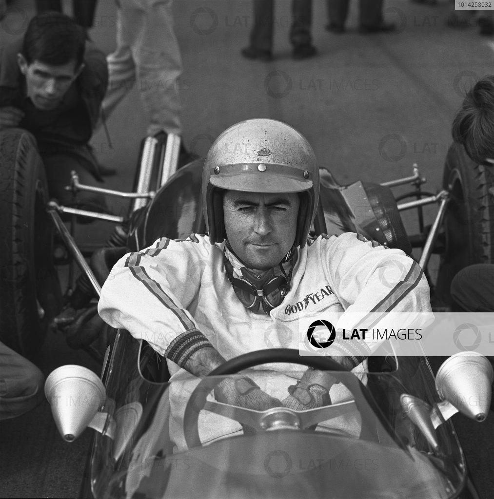 1966 Formula Two Sunday Mirror Trophy.