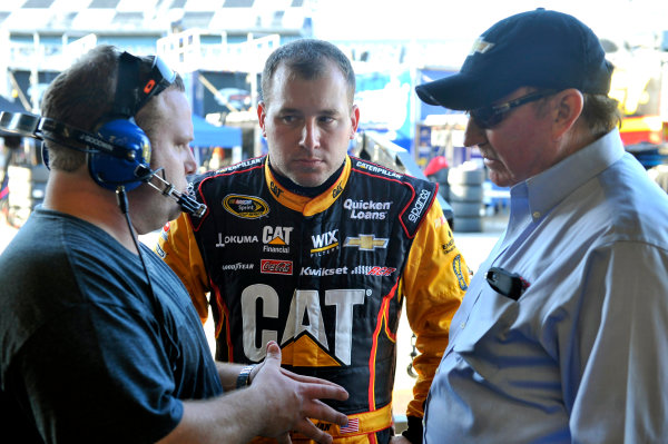 9-10 January 2014, Daytona Beach, Florida, USA Ryan Newman ©2014, Nigel Kinrade LAT Photo USA
