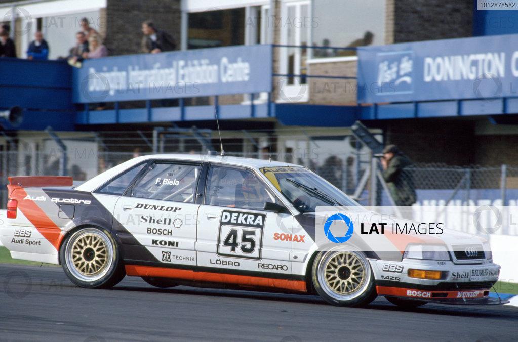 1991 DTM