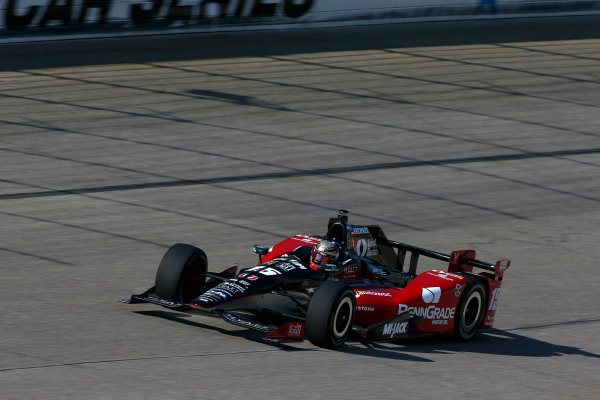10-11 June, 2016, Fort Worth, Texas USA Graham Rahal ?2016, Phillip Abbott LAT Photo USA