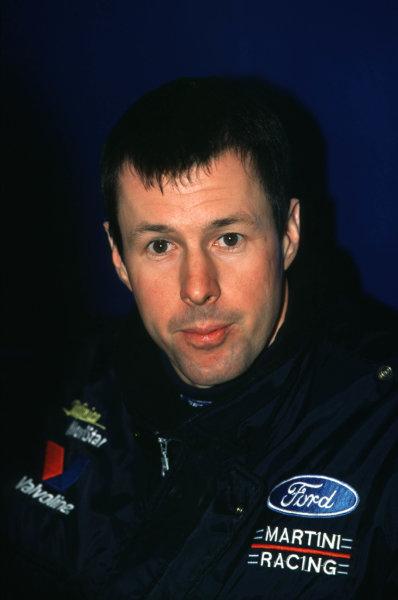 FIA World Rally ChampsMonte Carlo Rally10th-13th February 2000.Colin McRae (Ford).World - LAT Photographic