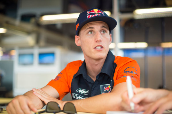 2017 MotoGP Championship - Round 8 Assen, Netherlands Thursday 22 June 2017 Pol Espargaro, Red Bull KTM Factory Racing World Copyright: Gold and Goose Photography/LAT Images ref: Digital Image MotoGP-300-10516