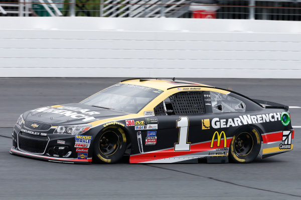 Monster Energy NASCAR Cup Series Overton's 301 New Hampshire Motor Speedway, Loudon, NH USA Friday 14 July 2017 Jamie McMurray, Chip Ganassi Racing, GearWrench Chevrolet SS World Copyright: Matthew T. Thacker LAT Images