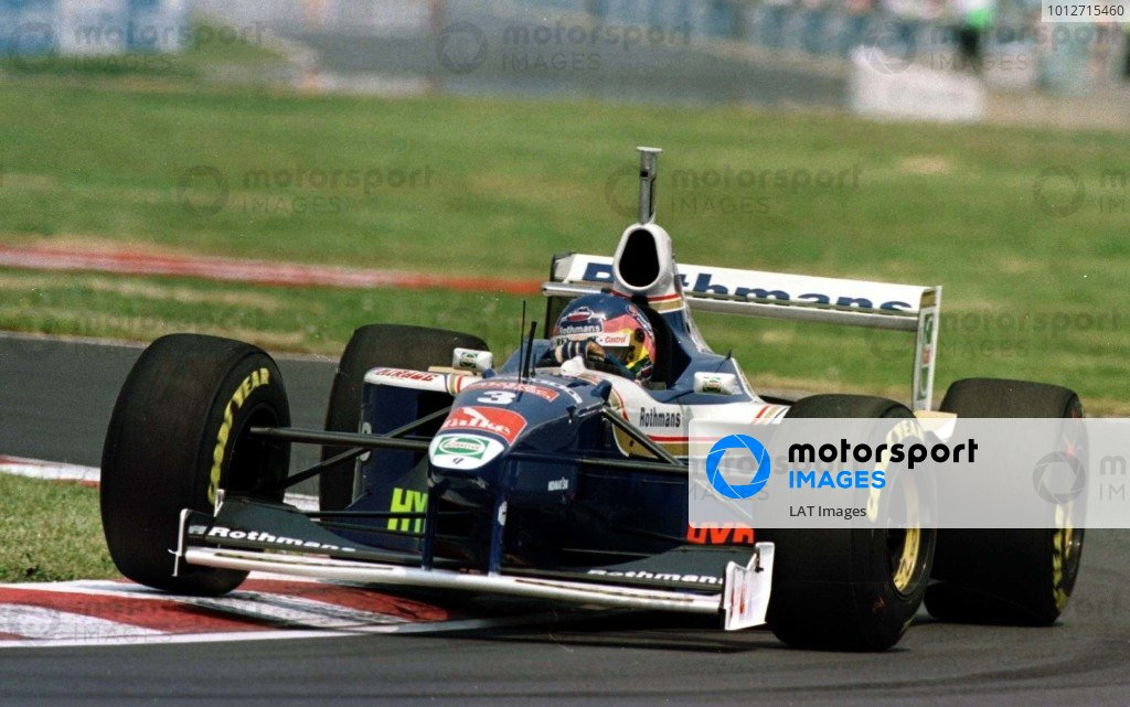 1997 Canadian Grand Prix.