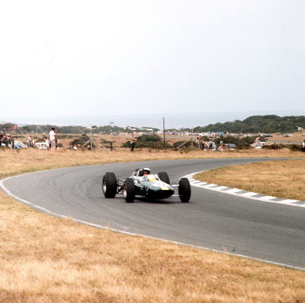 East London, South Africa.