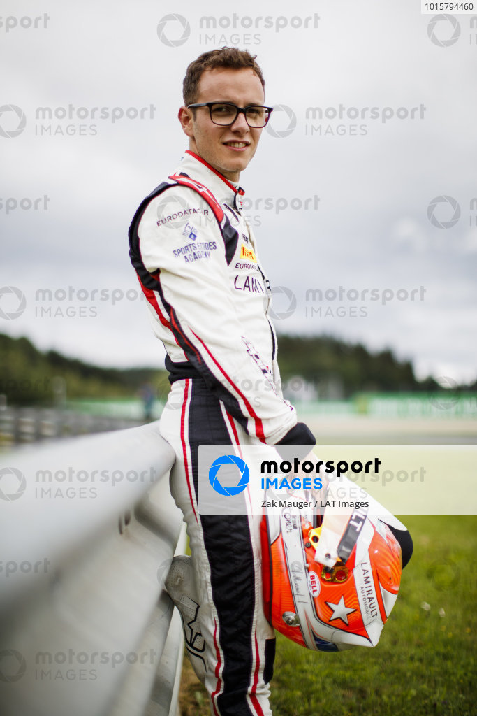Anthoine Hubert (FRA, ART Grand Prix)