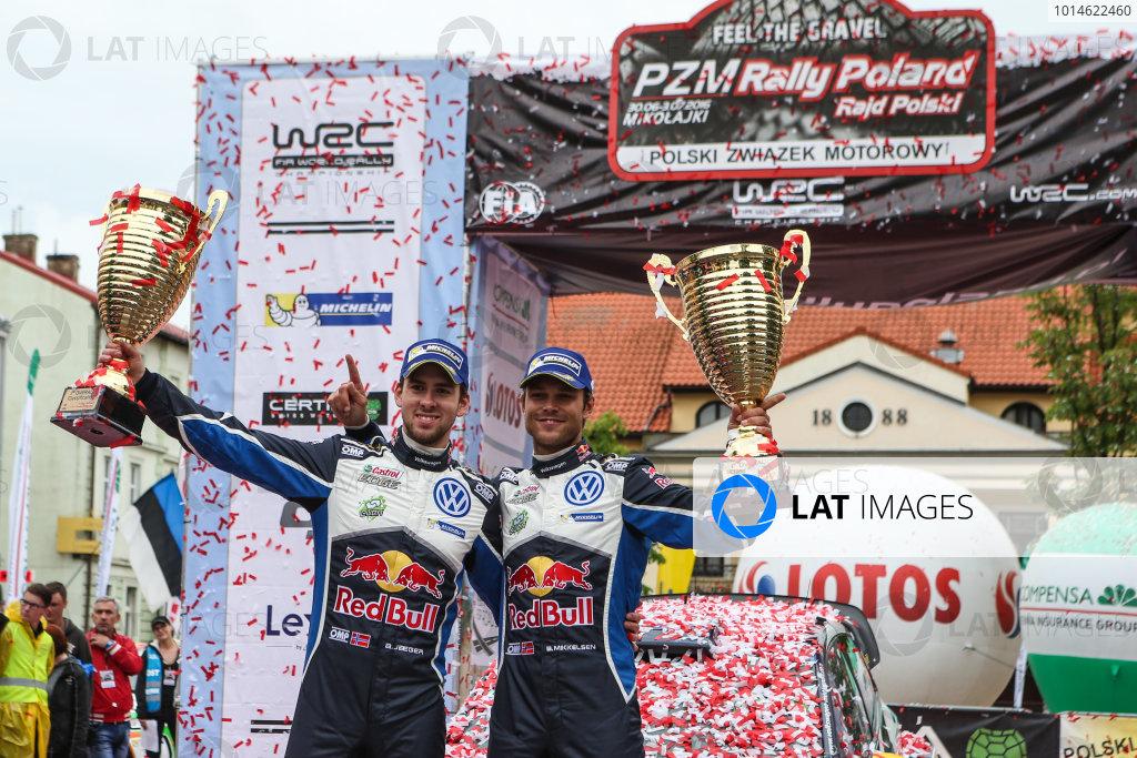Round 7 - Rally Poland
