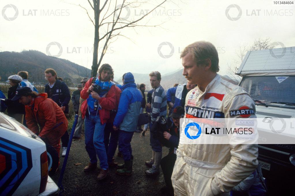 1987 World Rally Championship.