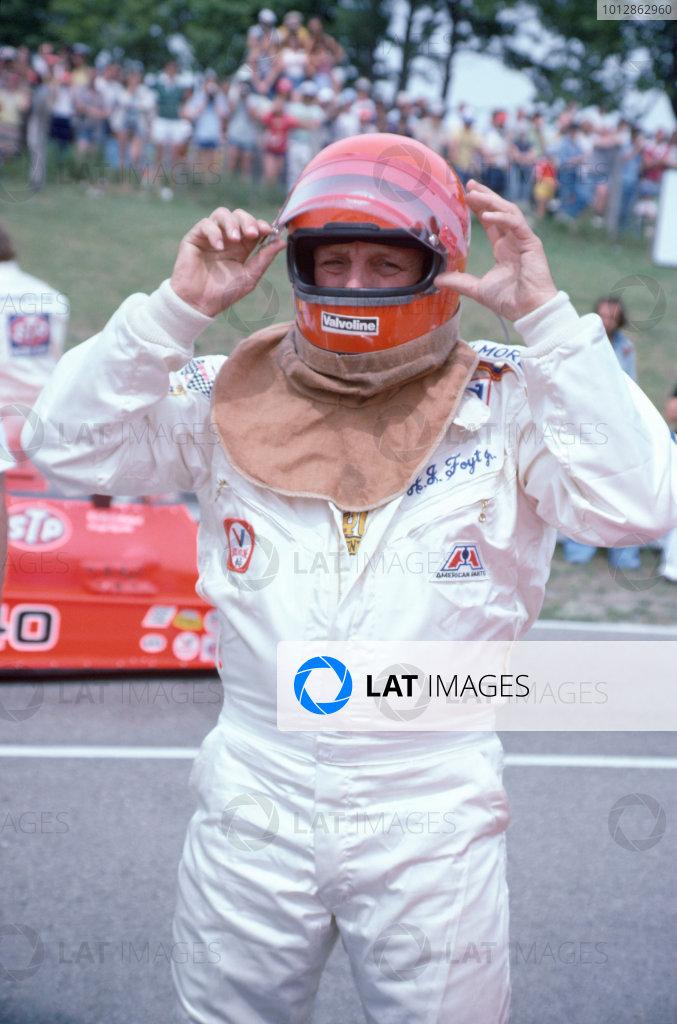 1977 USAC Indycar Series.