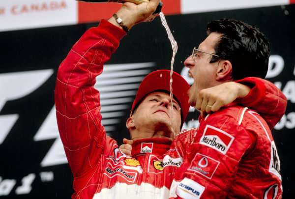 2003 Canadian Grand Prix