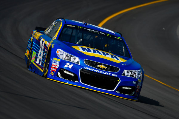 Monster Energy NASCAR Cup Series Quaker State 400 Kentucky Speedway, Sparta, KY USA Friday 7 July 2017 Chase Elliott, Hendrick Motorsports, NAPA Chevrolet SS World Copyright: Barry Cantrell LAT Images