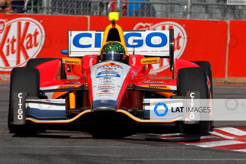 2013 IndyCar Sao Paulo