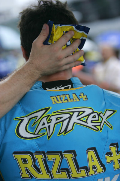 Sepang Circuit, Kuala Lumpar, Malaysia.