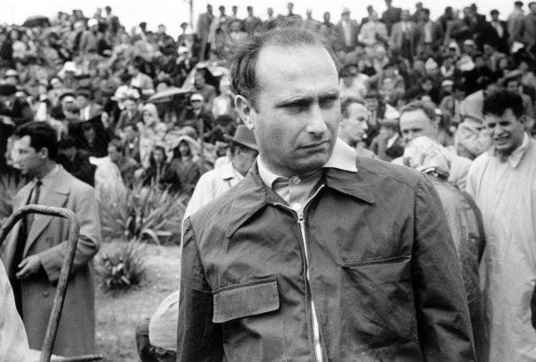 1953 Grand Prix d'Albi.